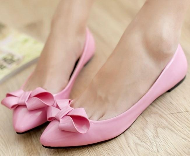 Жіночі балетки оптом - елегантне взуття для прекрасних дам - купити выд  виробника — TM LIDER Цікаве про взуття 5f836dce3f44a