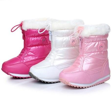 Як вибрати дитячі зимові чоботи - практичні рекомендації спеціалістів 0a2dfa6f0e028