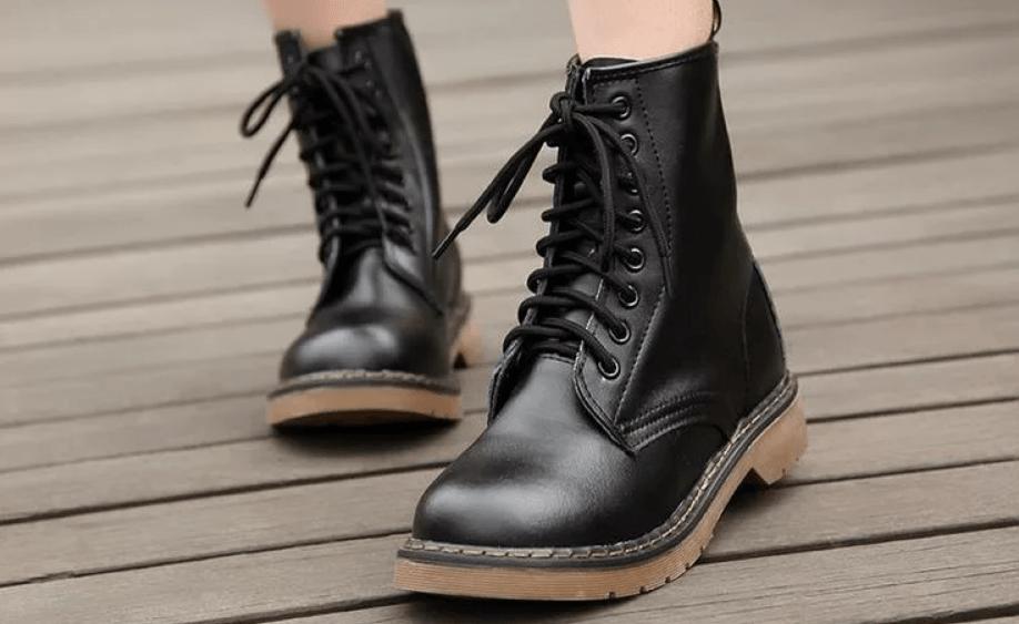 aded8ce122c68f Осінні черевики жіночі оптом - купити гуртом за ціною виробника в ...