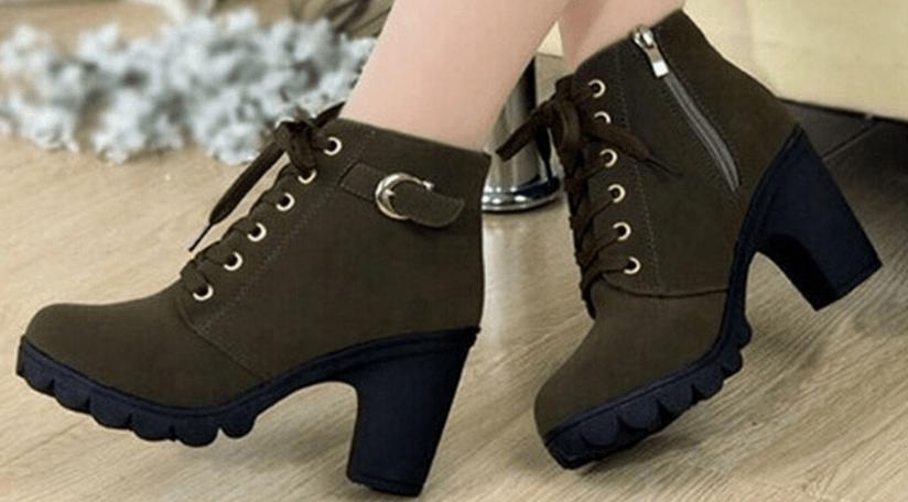 89bc298714cf04 Весняні черевики жіночі оптом - купити гуртом по ціні виробника в ...