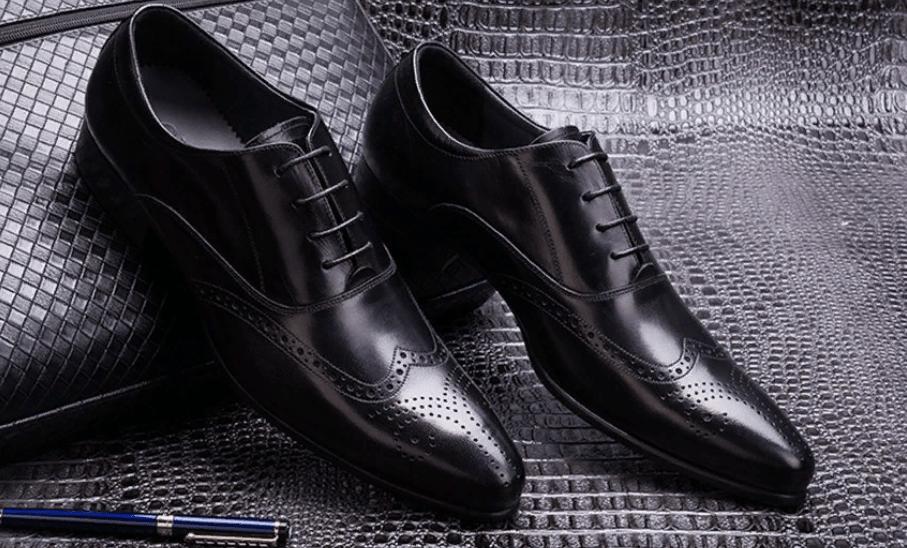 a6d2c7ec Мужская обувь оптом: что покупать в 2019 году — TM LIDER Интересное ...