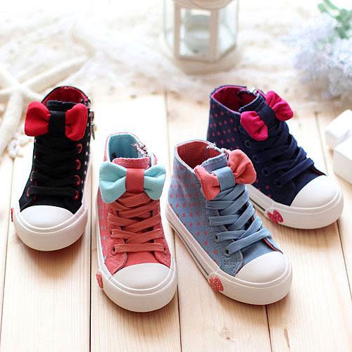 cb9a79975 Детская обувь на весну-лето от украинского бренда Интересное об обуви