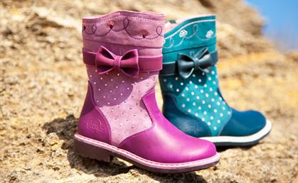 Як вибрати дитяче взуття на осінь чи весну  Блог 01fd42c471011