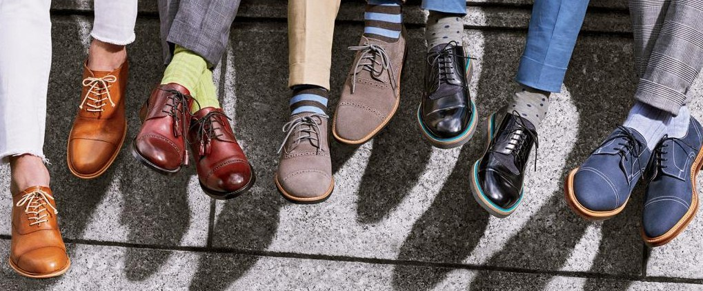 """75ffd930e Львовская обувная фабрика """"Лидер"""": опт для всех и каждого - купить ..."""
